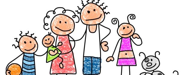 Estudo sobre Discriminação em Ambiente Familiar